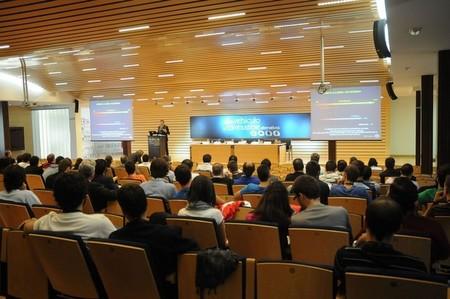 Concluye el Congreso del Vehículo y Combustible alternativo de Valladolid