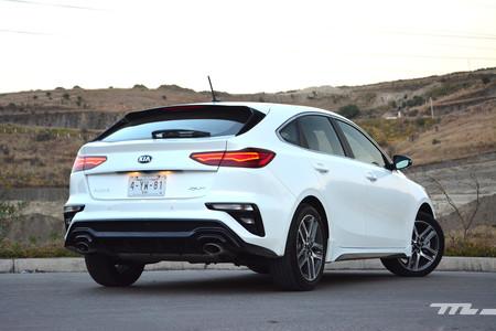 Kia Forte Gt Hatchback 2019 8