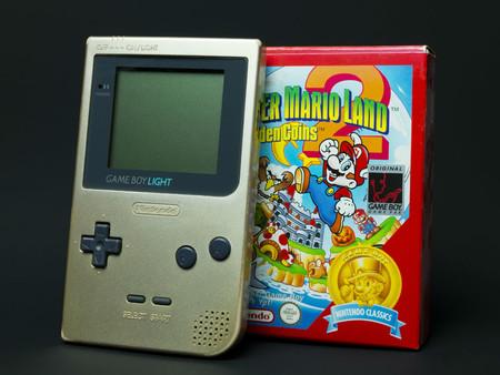 Hyperkin quiere darnos un nuevo Game Boy mejorado: así es el Ultra Game Boy