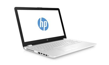 ¿Necesitas un portátil básico por poco dinero? El HP 15-BS033NS en eBay sólo cuesta 378 euros