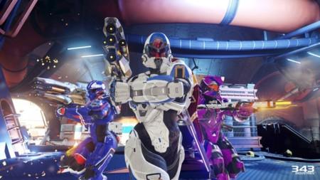 Halo 5 muestra en movimiento Warzone Firefight  y promete revolucionar su experiencia multijugador