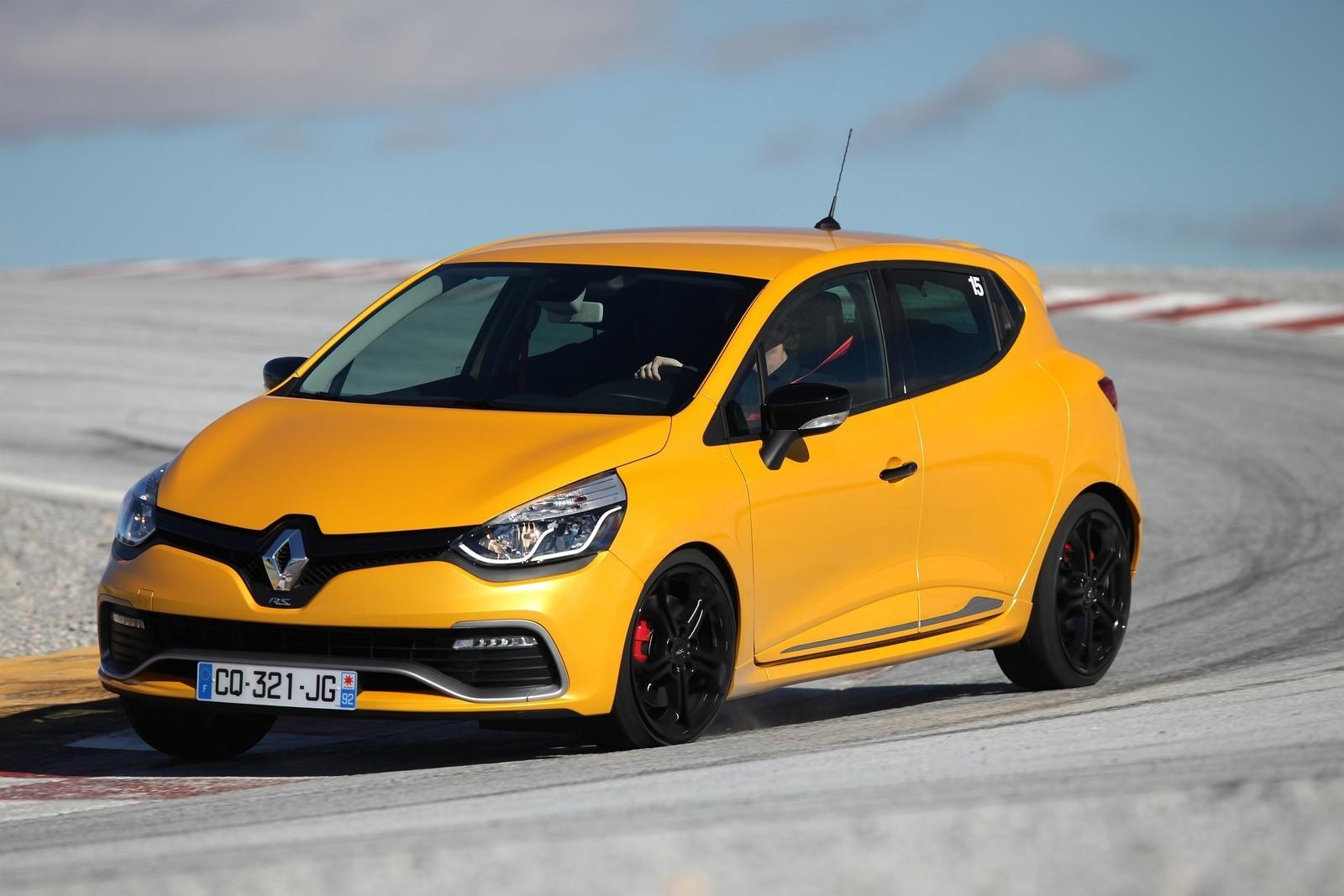 Foto de Renault Clio (1990-2016) (7/31)