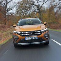 Dacia Sandero Stepway: la versión crossover del superventas es ahora 2.400 euros más cara a cambio de un salto tecnológico