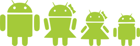 """Google presenta """"Diseñado para la familia"""" nueva sección en la Google Play"""