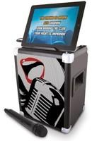 Con Karaoke Pro y tu tablet te puedes montar la fiesta en casa