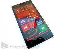 Se filtran fotografías y especificaciones detalladas del Nokia Lumia 929