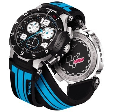 Tissot T-Race MotoGP Edición Limitada 2013, póngame uno de cada por favor