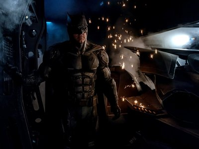 Ben Affleck opina sobre 'Batman v Superman' y Deathstroke, confirma 'The Batman'