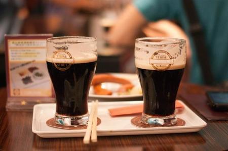Cerveza con sabor a café y café con sabor a cerveza. Una idea en camino
