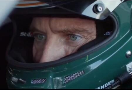 Fassbender 24 Horas De Le Mans Wec 2022