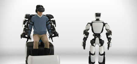 Video: T-HR3, el robot que podría fabricar tu próximo auto Toyota