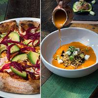 Jerónimo B&R renueva su menú y se enfoca en las cocinas del mundo