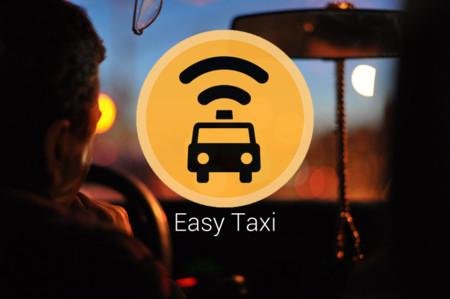 Easy Taxi Cdmx