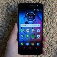 Moto G5 Plus también recibirá la actualización Android 8.1 Oreo