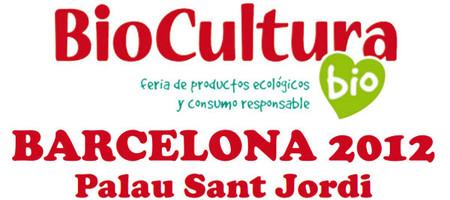 BioCultura Barcelona 2012