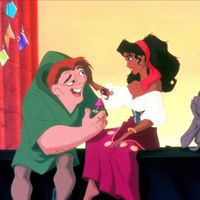 Llegó el turno de 'El jorobado de Notre Dame': Disney prepara el remake de acción real con Josh Gad
