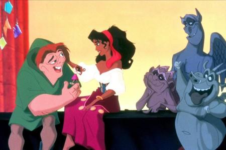4b07c9780 Llegó el turno de 'El jorobado de Notre Dame': Disney prepara el remake de  acción real con Josh Gad