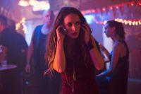 Netflix ficha a Winona Ryder para su nuevo drama sobrenatural