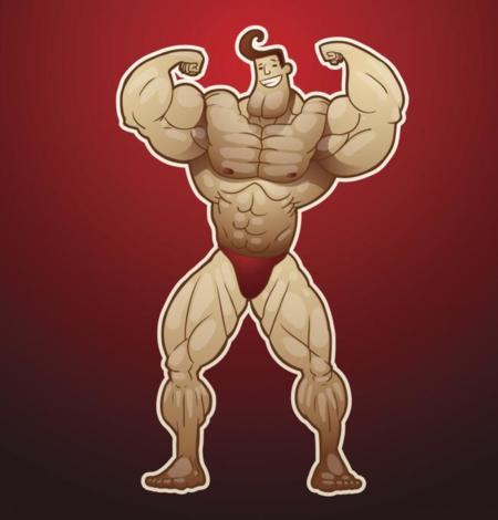 ¿Qué tipo de cuerpo tienes? Características de los distintos somatotipos