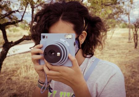 ¿Te animas con una cámara instantánea? Guía de compra para elegir bien