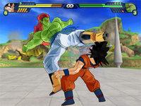 Nuevas imágenes de Dragon Ball Z Budokai Tenkaichi 3