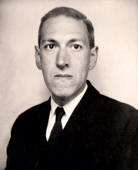 H P Lovecraft June 1934
