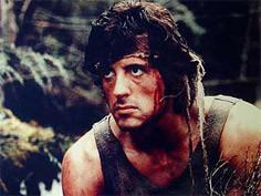 Reagan no ha muerto, vuelven 'Rocky', 'Rambo' y 'El Depredador'