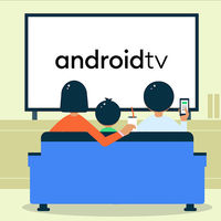 Android TV recibe Android 11 Developer Preview y filtra el 'dongle' de Google