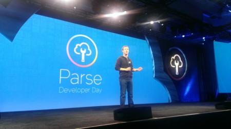 Facebook se rinde con las aplicaciones móviles en la nube y cierra Parse