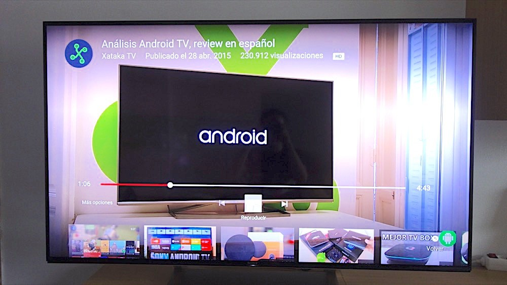 Android Tv 7