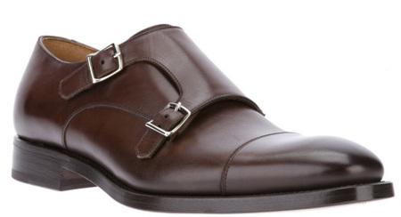 Franceschetti zapatos