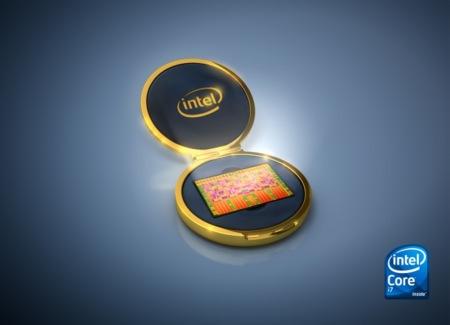 Intel Core i7 jewel