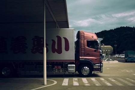 Los camioneros autónomos chinos tienen su propio Uber: una app que usa el big data para el reparto de mercancías