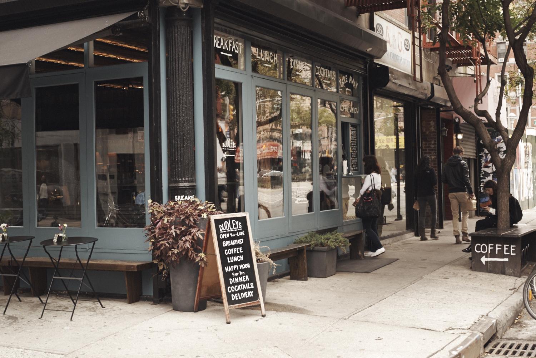 Foto de Dudleys NYC (30/31)