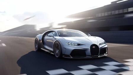 Bugatti Chiron Super Sport, 76 millones de pesos para ir de 0 a 300 km/h en 12.1 segundos