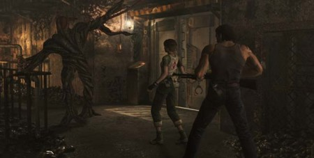 Resident Evil Origins Collection ya se encuentra disponible