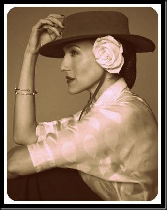 Historias de la moda: Diana Vreeland. Vida y consejos de la extravagante reina de la moda