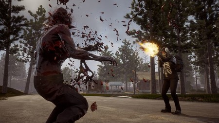 Aparece la ficha de State of Decay 2 en Steam. Los zombis de Undead Labs llegarán hasta el servicio de Valve en 2020
