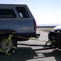 Grappler Police Bumper, la solucion para poner fin a persecuciones policiales de forma segura