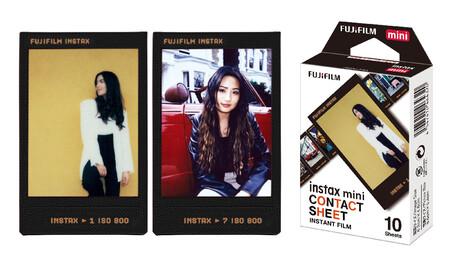 Fujifilm Instax Mini 40 7