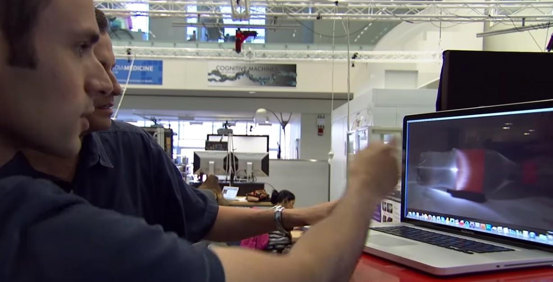 El MIT crea una cámara con la que vemos cómo viajan los fotones