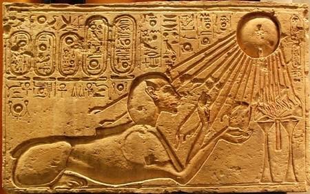 Pongamos que hablo de El Cairo, del faraón y de las aseguradoras