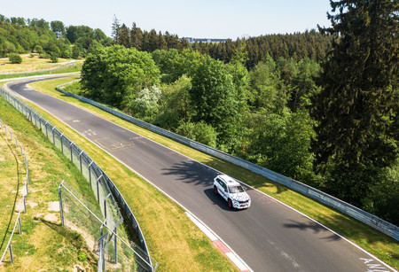 Kodiaq Rs Nurburgring 7