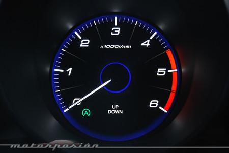 Honda Civic 1.6 i-DTEC