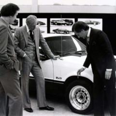 Foto 3 de 39 de la galería ford-mustang-generacion-1979-1993 en Motorpasión