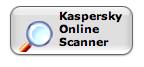 Kaspersky Online, un antivirus que no requiere instalación