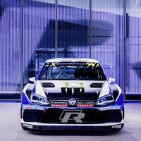 Este Volkswagen Polo es tan potente como un Lamborghini Huracán para devorarse cualquier rally