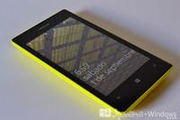 Nokia Lumia 520, análisis