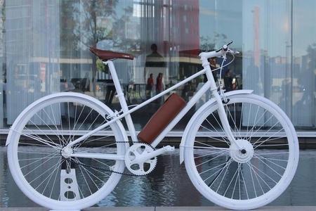 Little Italy!, la bicicleta eléctrica vintage de Zanini