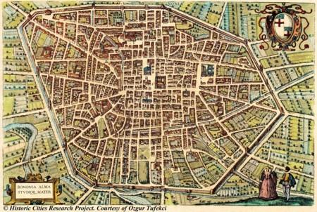 6 Bolonia 1582